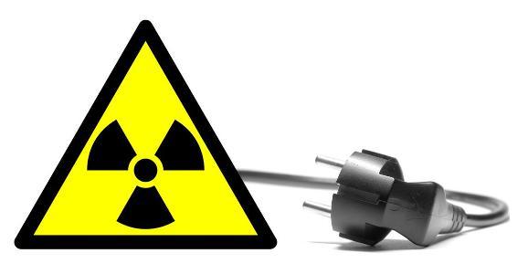 radioactive energy